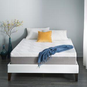 Slumber Solutions Select memory foam mattress